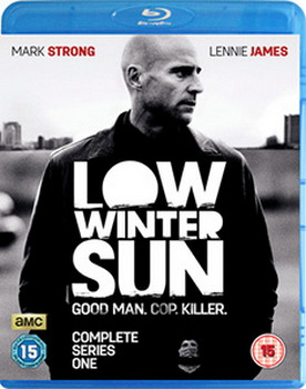 Low Winter Sun Season 1 (Blu-Ray)
