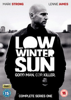 Low Winter Sun Season 1 (DVD)