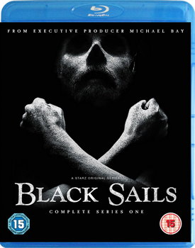 Black Sails: Season 1 (Blu-ray)