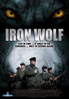 Iron Wolf (DVD)