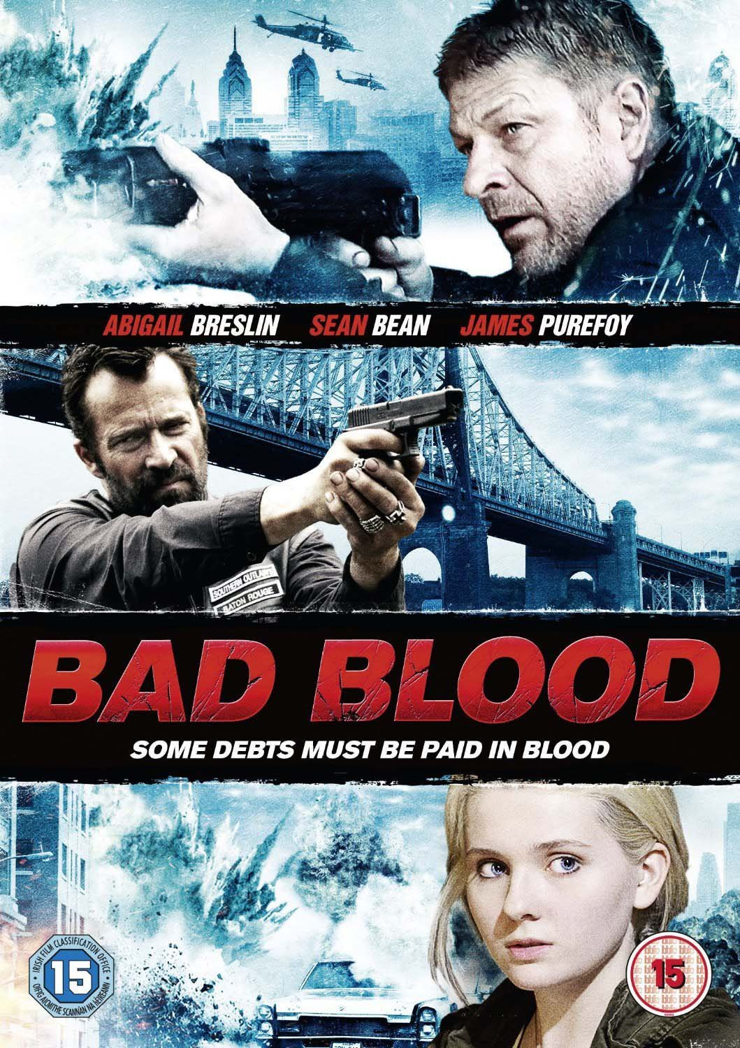 Bad Blood (DVD)