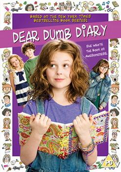 Dear Dumb Diary (DVD)