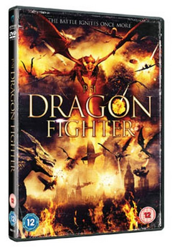 P-51 Dragon Fighter (DVD)