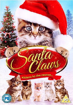 Santa Claws (DVD)