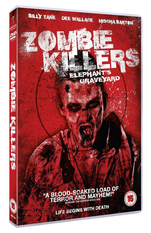 Zombie Killers: Elephant
