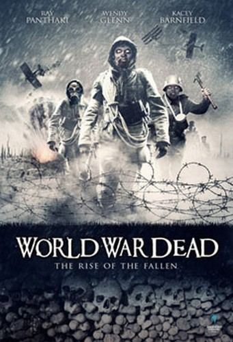 World War Dead - Rise Of The Fallen (Blu-ray)