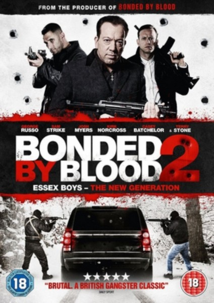 Bonded By Blood 2: The New Generation (DVD)