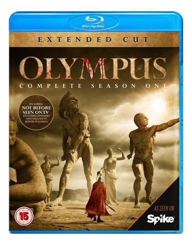 Olympus Season 1 (Blu-ray)