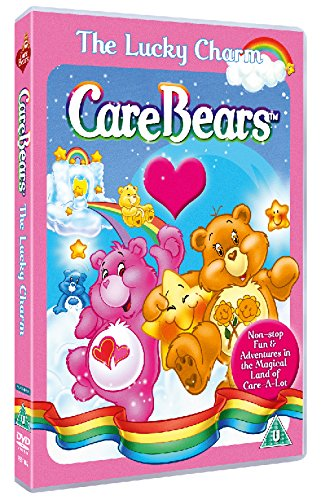Care Bears: The Lucky Charm (DVD)