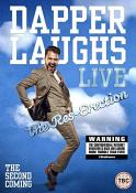 Dapper Laughs - Clean (DVD)