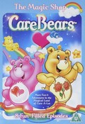 Care Bears: The Magic Shop (DVD)