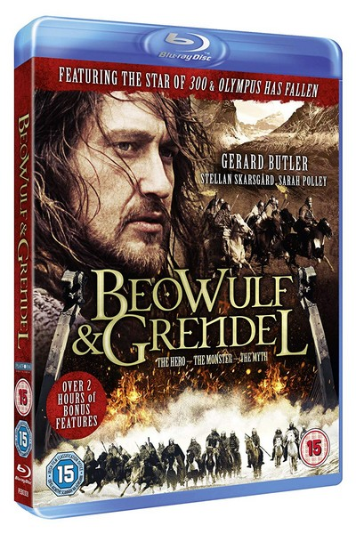 Beowulf And Grendel [Blu-ray]