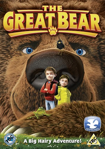 The Great Bear (DVD)