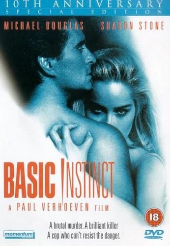 Basic Instinct (Special Edition) (2 Discs) (DVD)