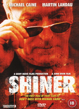 Shiner (Wide Screen) (DVD)