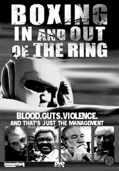 Boxing In And Out Of The Ring (DVD)