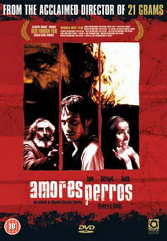 Amores Perros (Loves A Bitch) (DVD)