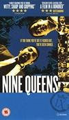 Nine Queens (Subtitled) (DVD)
