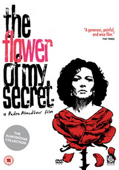 Flower Of My Secret (DVD)