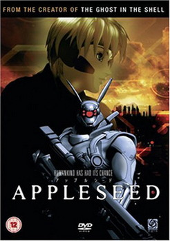 Appleseed (DVD)
