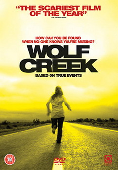 Wolf Creek (DVD)
