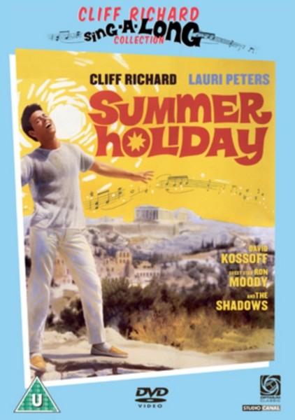 Summer Holiday (Sing-Along) (DVD)