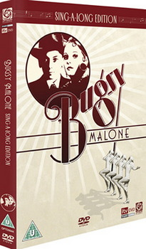 Bugsy Malone - Sing-Along Edition (DVD)