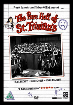 Pure Hell Of St Trinians (DVD)