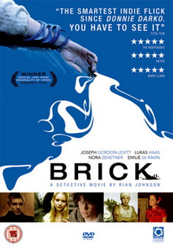 Brick (1 Disc) (DVD)
