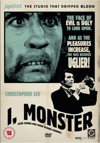 I  Monster (Amicus Collection) (DVD)