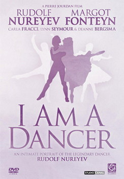 I Am A Dancer (DVD)