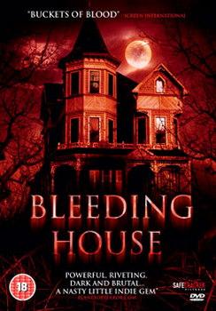 The Bleeding House (DVD)