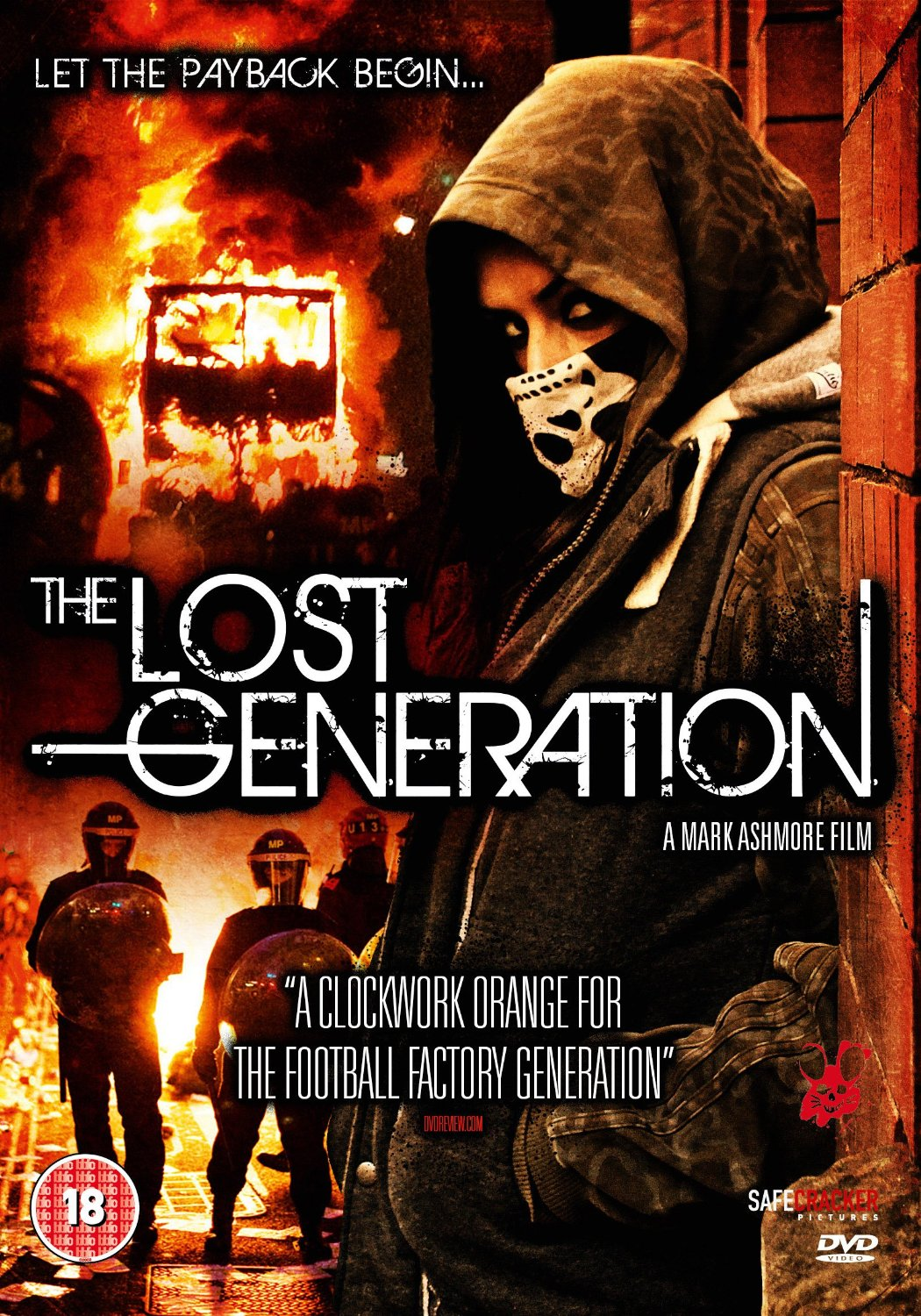 The Lost Generation (DVD)