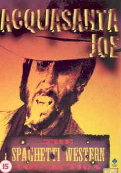 Holy Water Joe (Acquasanta Joe) (DVD)
