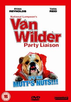 Van Wilder: Party Liaison (DVD)