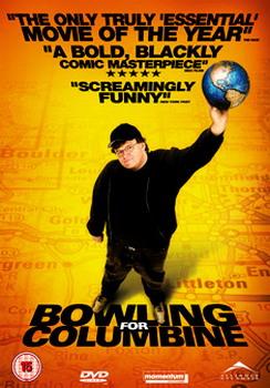 Bowling For Columbine (DVD)