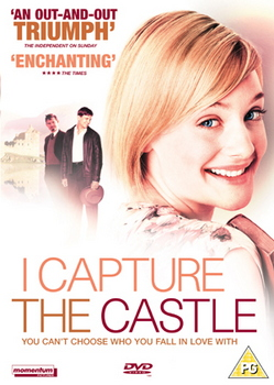 I Capture The Castle (DVD)