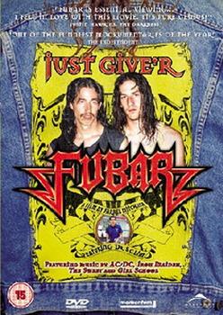 Fubar (DVD)