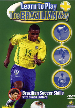 Learn To Play The Brazilian (DVD)