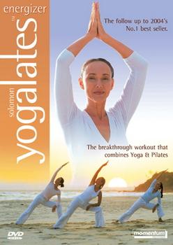 Yogalates - Energizer (DVD)