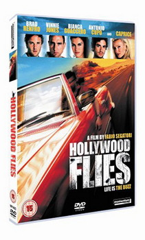 Hollywood Flies (DVD)