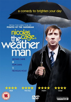 The Weather Man (DVD)