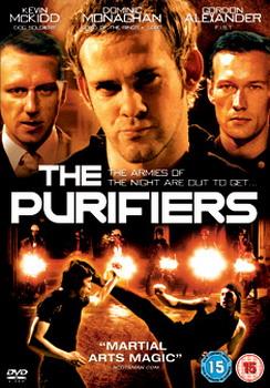Purifiers (DVD)