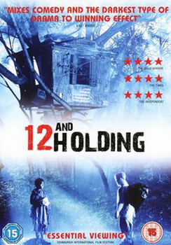 12 And Holding (DVD)