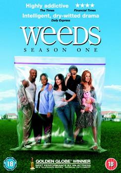 Weeds - Series 1 (DVD)