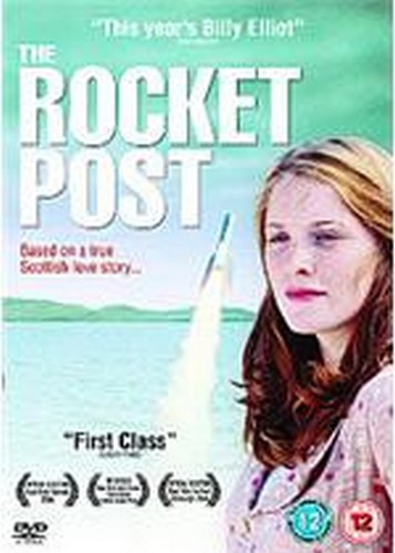 Rocket Post (DVD)