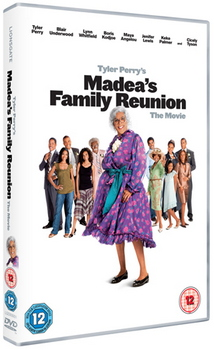 Madea'S Family Reunion (Tyler Perry) (DVD)