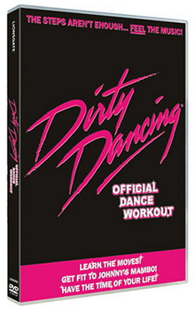 Dirty Dancing - The Official Dance Workout (DVD)