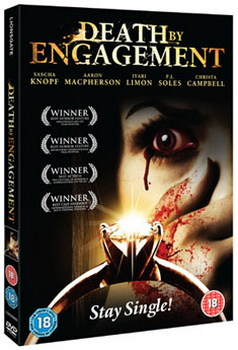 Death By Engagement (DVD)