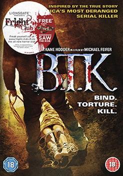B.T.K. (DVD)